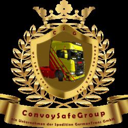 Logo ConvoySafeGroup